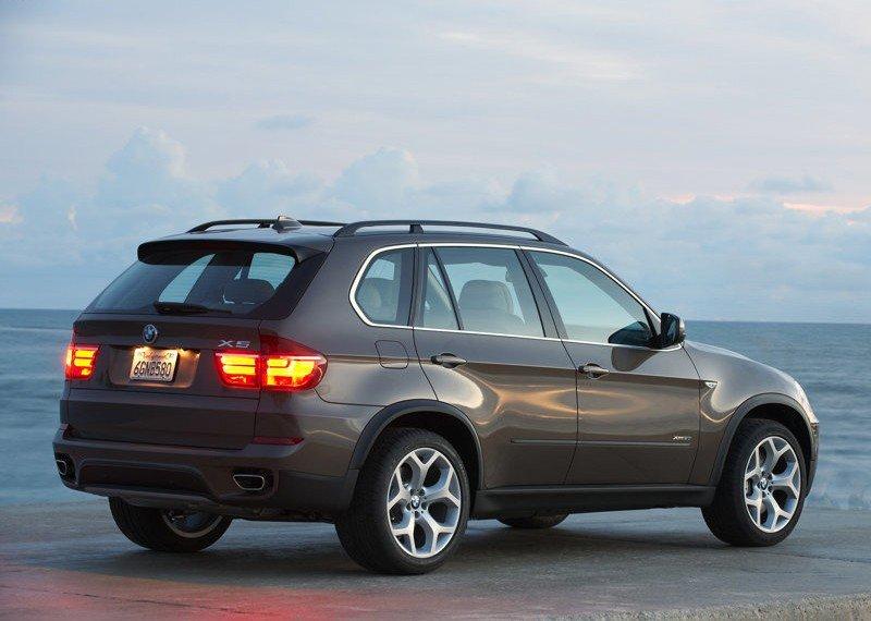 BMW-X5-E70