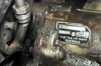 osobennosti remonta nasosa gur avtomobilej volvo