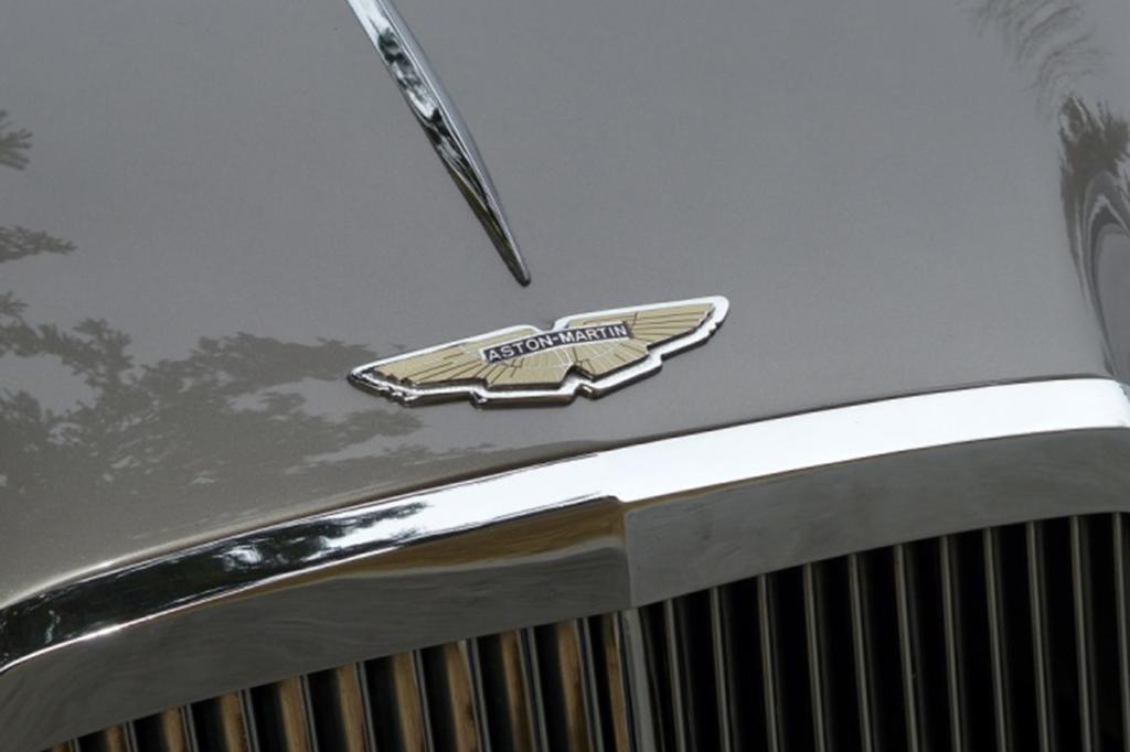 Восстановление узла управления у автомобилей Aston Martin