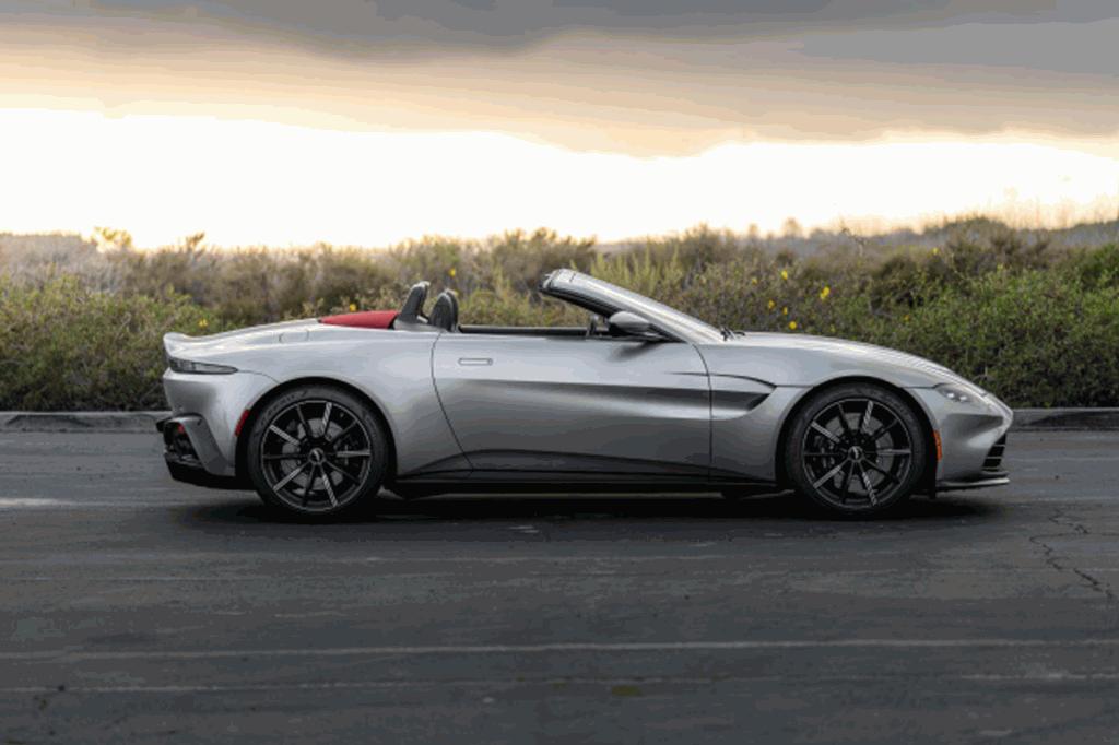 Ремонт рулевой рейки автомобилей Aston Martin